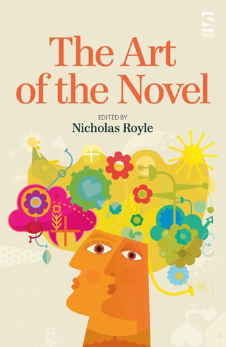 The Art Of The Novel - edited by Nicholas Royle