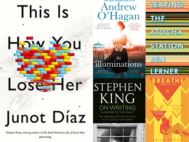 march-reads