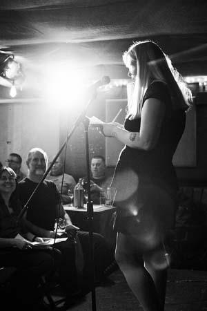Arts Week 2017: Poetry Live!