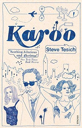 Karoo by Steve Teisch