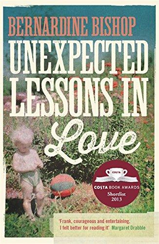 Unexpected Lessons in Love by Bernadine Bishop