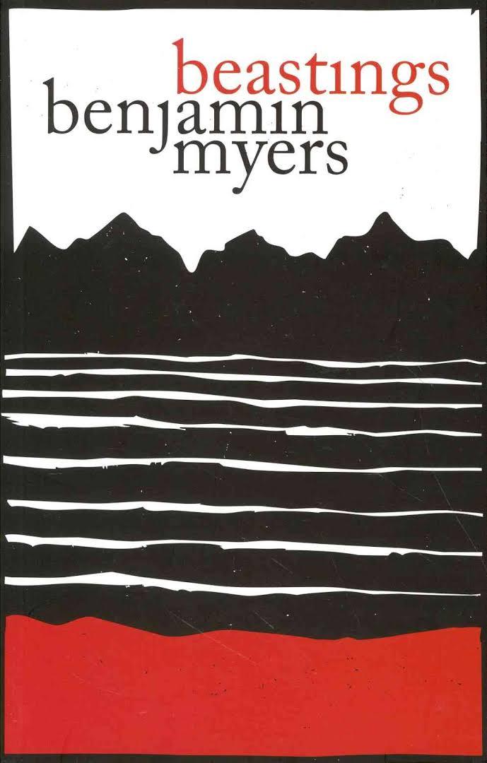 Beastings by Benjamin Myers