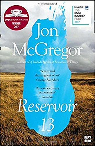 Reservoir 13 by John McGregor