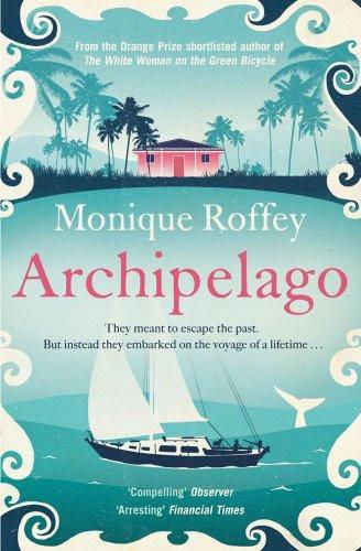 Archipelago by Monique Roffey
